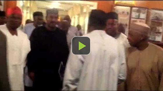 Jonathan-PDP-Gov-meeting