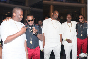 DBANJ AND DON JAZZY